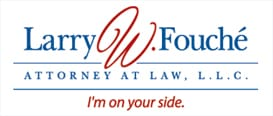 Larry Fouche, Attorney At Law