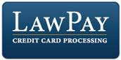Law pay credit card